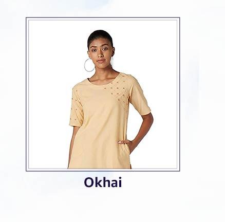 Okhai