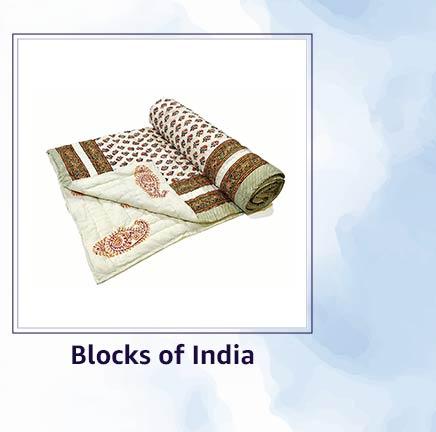 Blocks of India