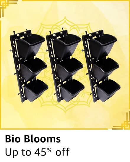 BIO-Blooms