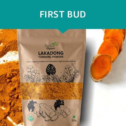 First Bud Organics