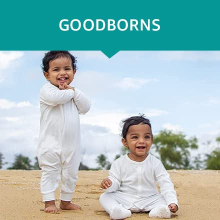 GoodBorns
