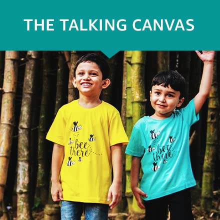 The Talking Canvas