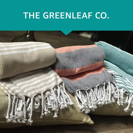 the GreenLeaf co.