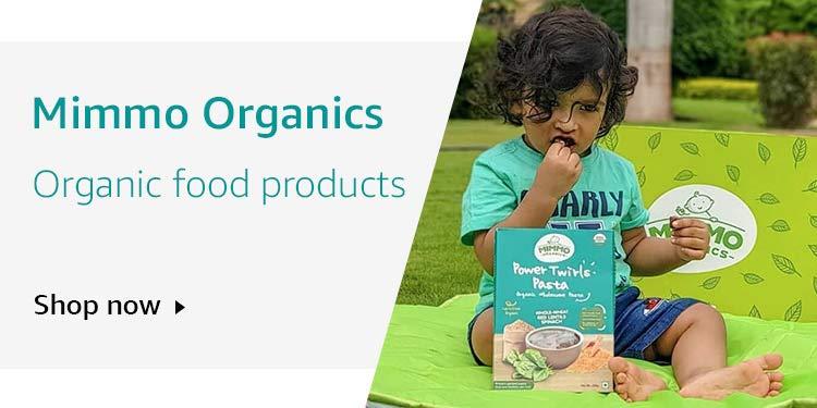 Mimmo Organics