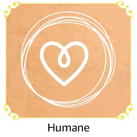 humane
