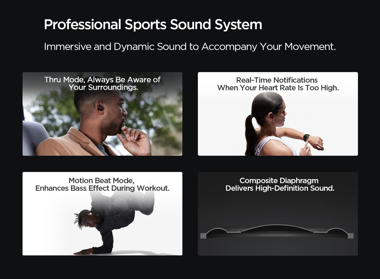 sports sound system
