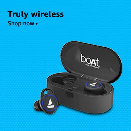 Best Affordable Bluetooth/Wireless Earbuds on Amazon India