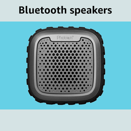 bt speakers