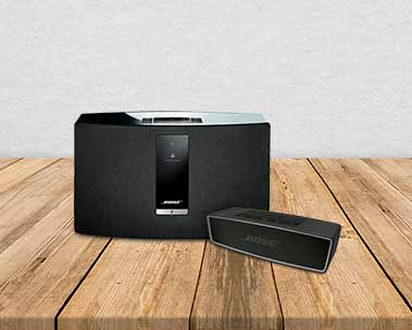 Bose Week| 23rd- 29th Feb | Save up to 20%