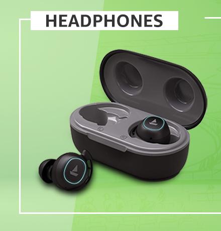 Headphones & other accessories