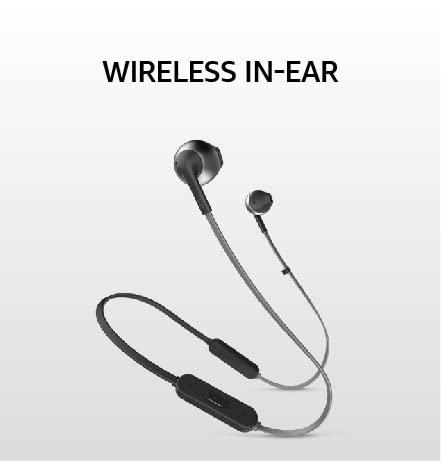Wireless IN Ear