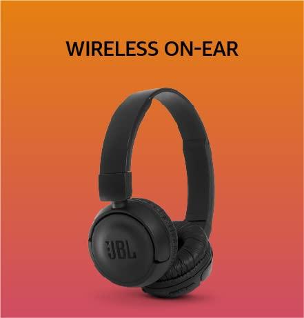 Wireless On Ear