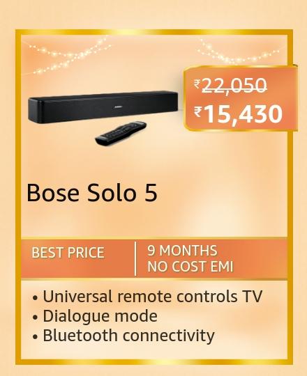Bose Solo 5