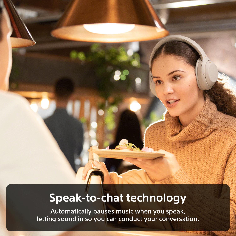 speak to chat