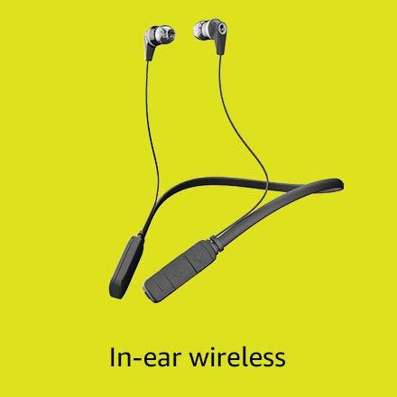 In - Ear wireless