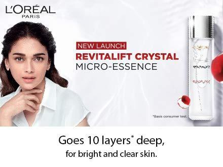Loreal Crystal