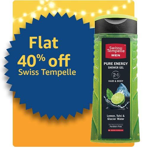 Swiss Tempelle