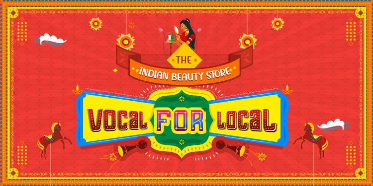Vocal for local store