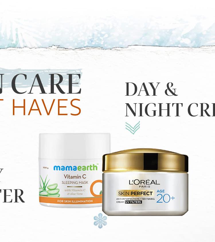 Day night cream