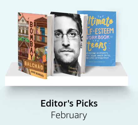 Editors Picks February