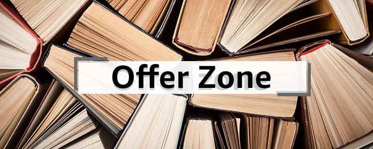 Offer zone