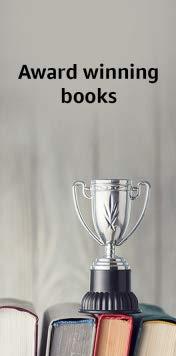 Award winning books