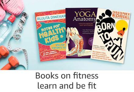Books on Fitness