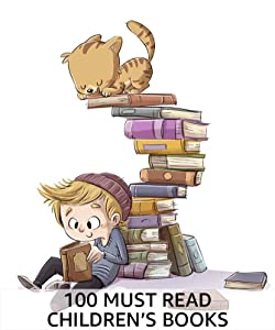 100 must read children's books