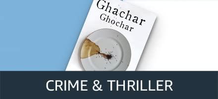 Crime & thriller