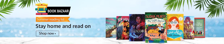 Book Bazaar | May