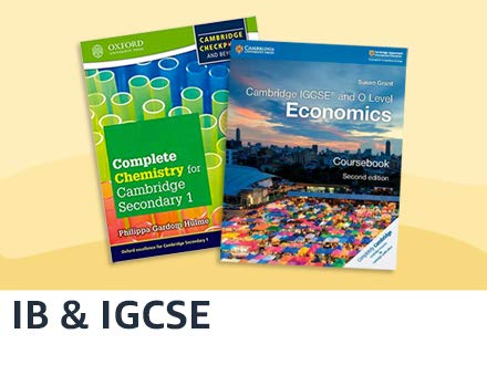 IB & IGCSE