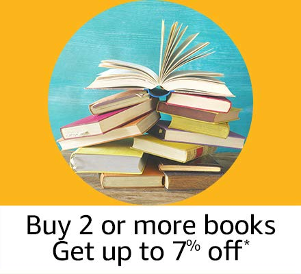 Get 2 or more books