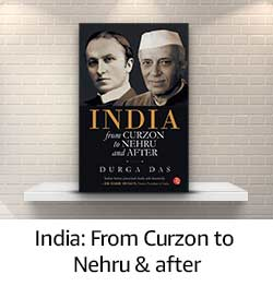 India: From Curzon to Nehru & after
