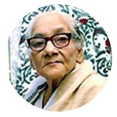 Ashapurna Devi(1909-1995)
