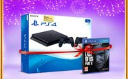 amazon.in - Up To 15% Off on Sony PS4 with Game CDs