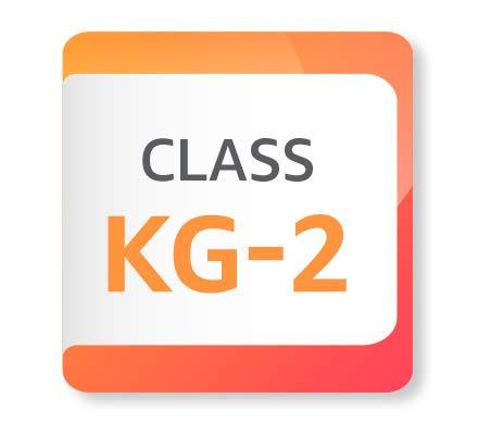Class KG-2
