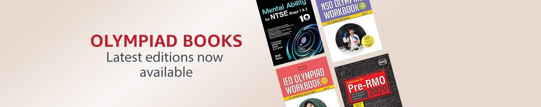 Olympiads books