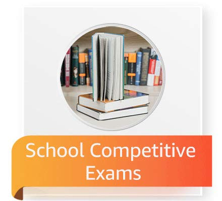 School competitive exams