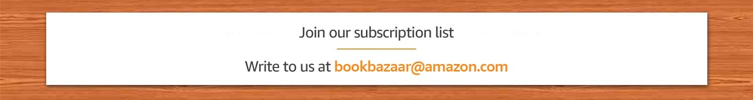 Join our subscription list to get updates on new releases & offers