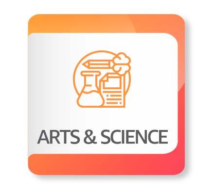 Arts/Science