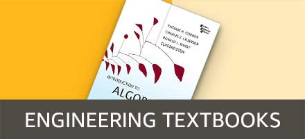 Engineering textbooks