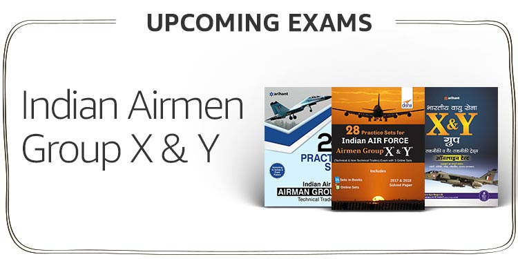 Indian Airmen Group X & Y