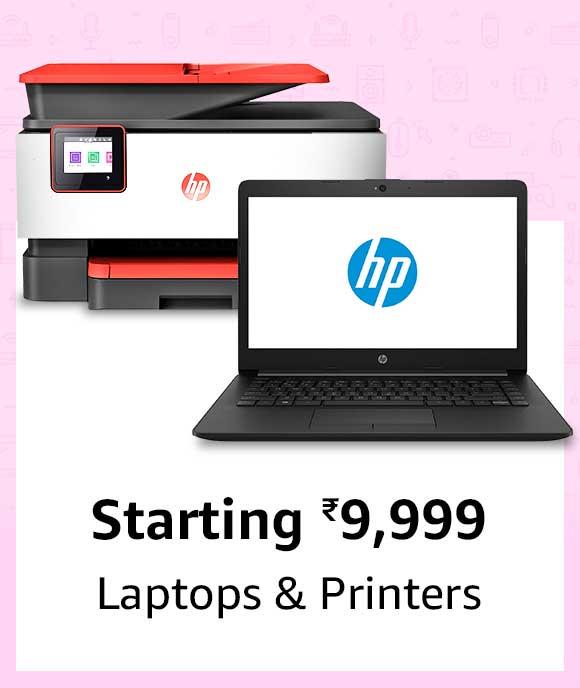 Laptops&Printers