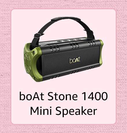 Boat stone