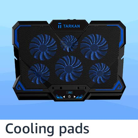Cooling pads