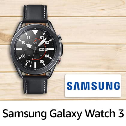 Glaaxy Watch 3