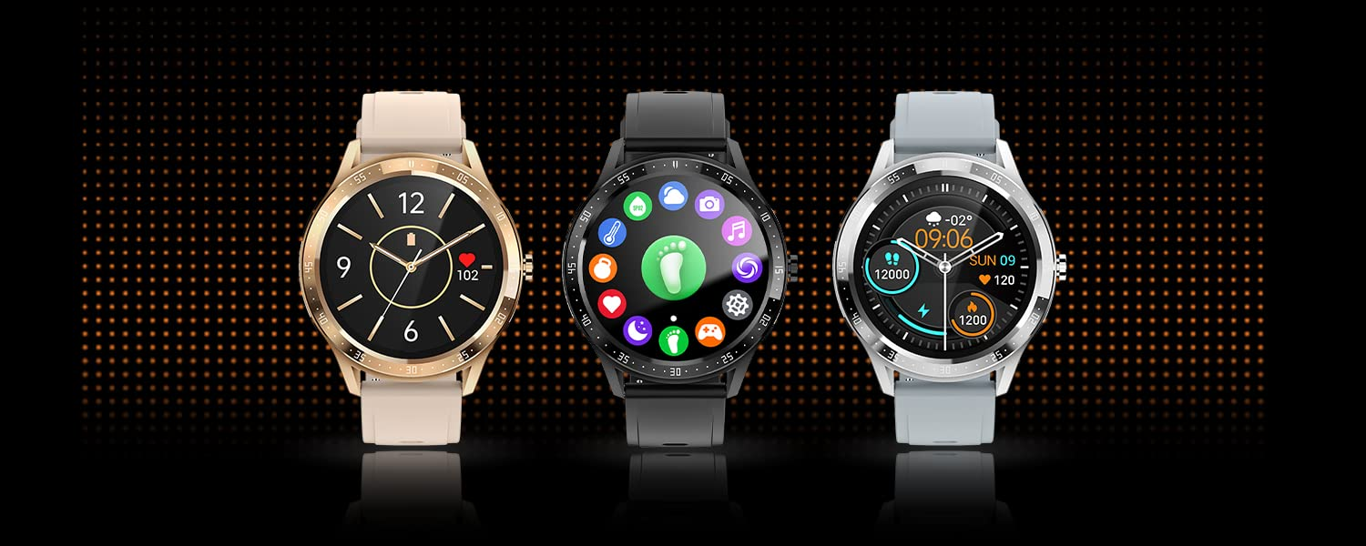 Fire Boltt 360 Smartwatch Launching Soon: Price, Features, Specs