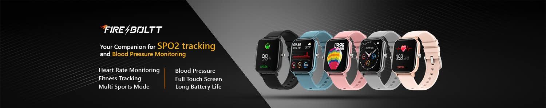 Fire-Boltt Smartwatches