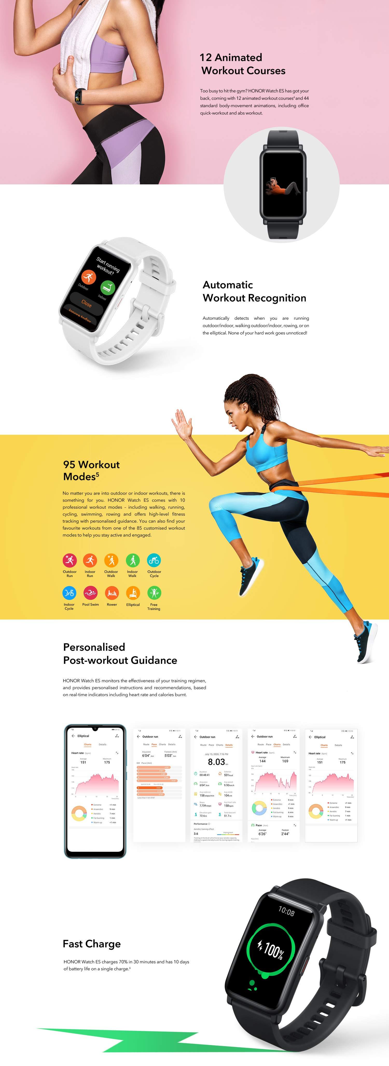 95 Workouts