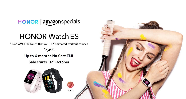 Honor Watch E5